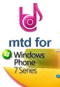 Từ điển cho Windows Phone 7 (Vĩnh viễn)