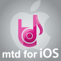 mtd11 Iphone (Life-time)