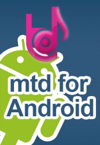 mtdEVA10 Android (12 months)