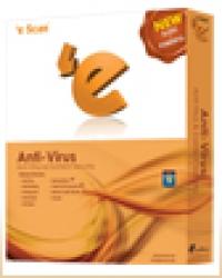 eScan Anti-Virus 11 (12 tháng)