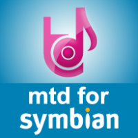 mtdEVA2008 for Symbian - 12 months